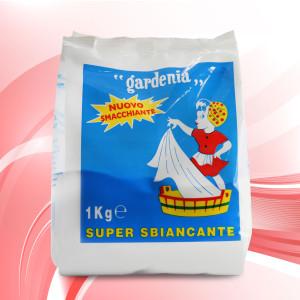 Sbiancante 1 kg Gardenia